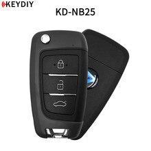 5/10pcs,KEYDIY Original KD900/KD X2 Key Programmer NB25 Universal Multi functional KD MINI Remote
