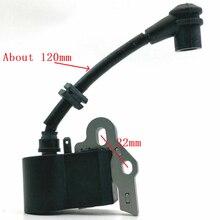 McCulloch B26 B26PS/T26 CS Pinsel cutter Trimmer Strimmer Zündspule Modul