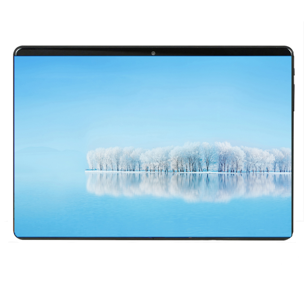 2020 Global Version 2GB RAM 32GB ROM 10 Inch Tablets MTK Quad Core 8MP Dual Camera WIFI Cellphone Fast Shipping Tablet PC 10.1