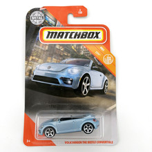 2020 Matchbox Cars 1/64 Special Offer For Sale Ford & Mustang &Volks wagen & Chevy Metal Diecast Model Car Toys Gift