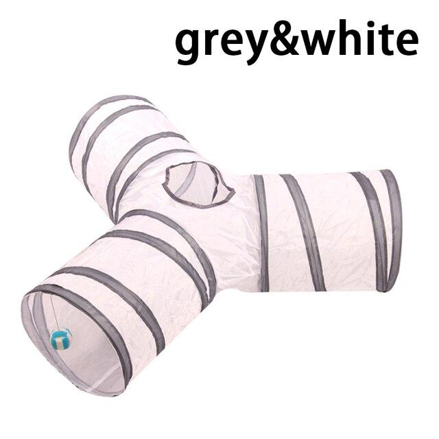 White 3 Holes