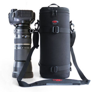 Image 1 - Thick Strong Telephoto Lens Pouch Bag Case for Tamron & Sigma 150 600mm 150 600 Nikon 200 500mm 300mm Canon 300mm F4 Camera Lens