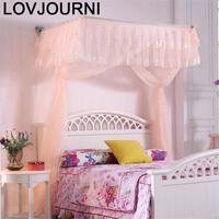 Nordic Stijl Kids Decoratie Mosquiteros Para Cama Baby Girl Room Decor Ciel De Lit Klamboe Mosquitera Canopy Klamboe