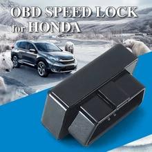 New Module OBD Car Door Lock Automatic Speed for Honda CRV XRV Vezel HRV