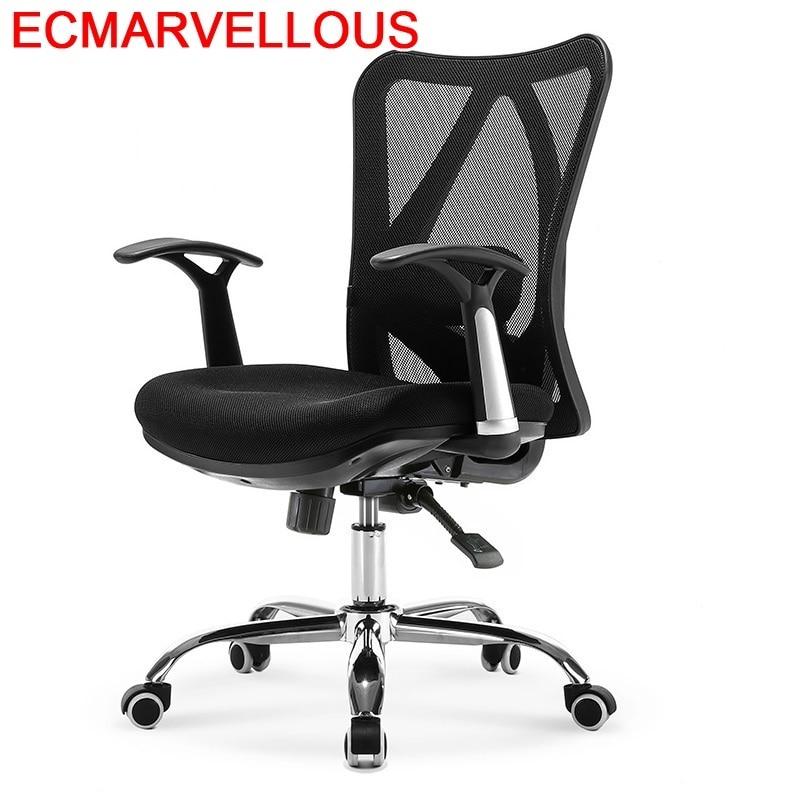 Bilgisayar Sandalyesi Sandalyeler Oficina Stoel Fotel Biurowy Sedia Ufficio Computer Cadeira Silla Gaming Poltrona Chair