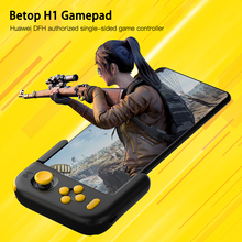 Wireless Android Gamepad wireless game controller bluetooth 5.0 Joystick for mobile phone Tablet TV Box Holder Gaming Accessory terios s3 bluetooth gamepad for android wireless joystick gaming controller black for android smartphone android tv box