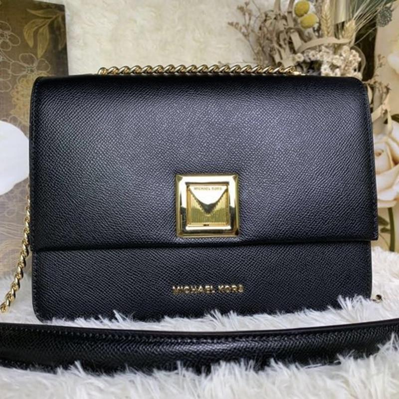 2020 New Ladies Handbag Fashion Genuine Leather Brand Handbag Crossbody Bag Shoulder Ladies Small Square Bag