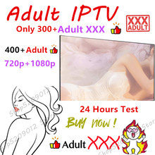 Iptv Dewasa Xxx Kontrol Reseller Panel 300 + Dewasa Xxx Iptv M3u Dukungan Android Tv Box Pc Ponsel Smart Tv kotak Saja(China)