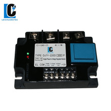цена на 300A single phase ac voltage regulator module SCR power controller,4-20mA,0-10V,potentiometer control