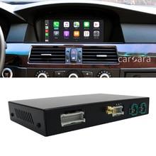 For BMW Android Auto interface adapter E60 E61 E81 E82 E84 E87 E90 E91 E92 E93 F10 F11 F20 F30 F01 F02 F03 F25 wireless CarPlay