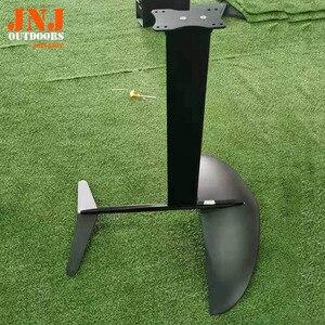 Image 3 - Hoja de carbono de ala grande con mástil hueco de aluminio para efoil