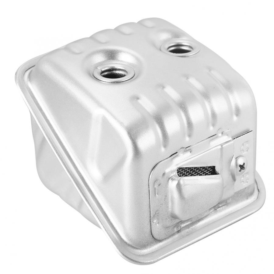 Exhaust Muffler Screw Gasket For Husqvarna 435 440 440E 445 445E//450//544147702