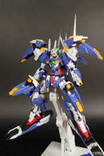 Daban Model MB 1/100 MG Daban Gundam model 1:100 MB style 8808 GN-001/HS-A01 AVALANCHE EXIA Full Suit Mobile Assembly Kits