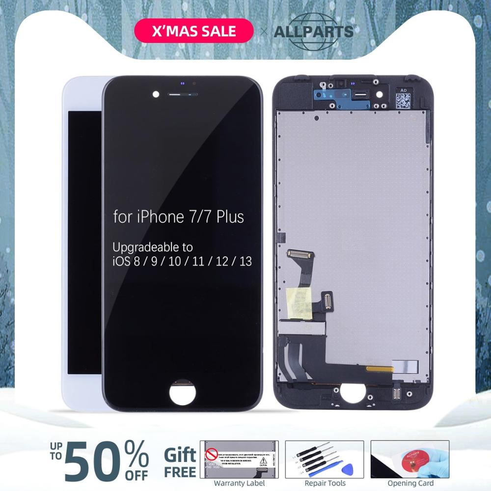 AAA OEM 3D Force Display For IPhone 7 LCD Touch Screen Digitizer Assembly For IPhone 7 Plus LCD Pantalla Display Replacement