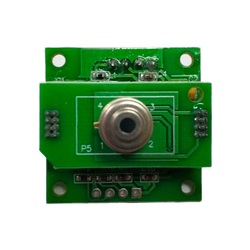 Infrared thermal imaging temperature measurement module 32 * 32 face recognition Germany Hyman TTL serial output
