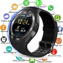 SmartWatch Bluetooth Smartwatch Touch Screen Wrist Watch with Camera/SIM Card Slot Waterproof Smart DZ09 X6 VS M2 A1 Reloj