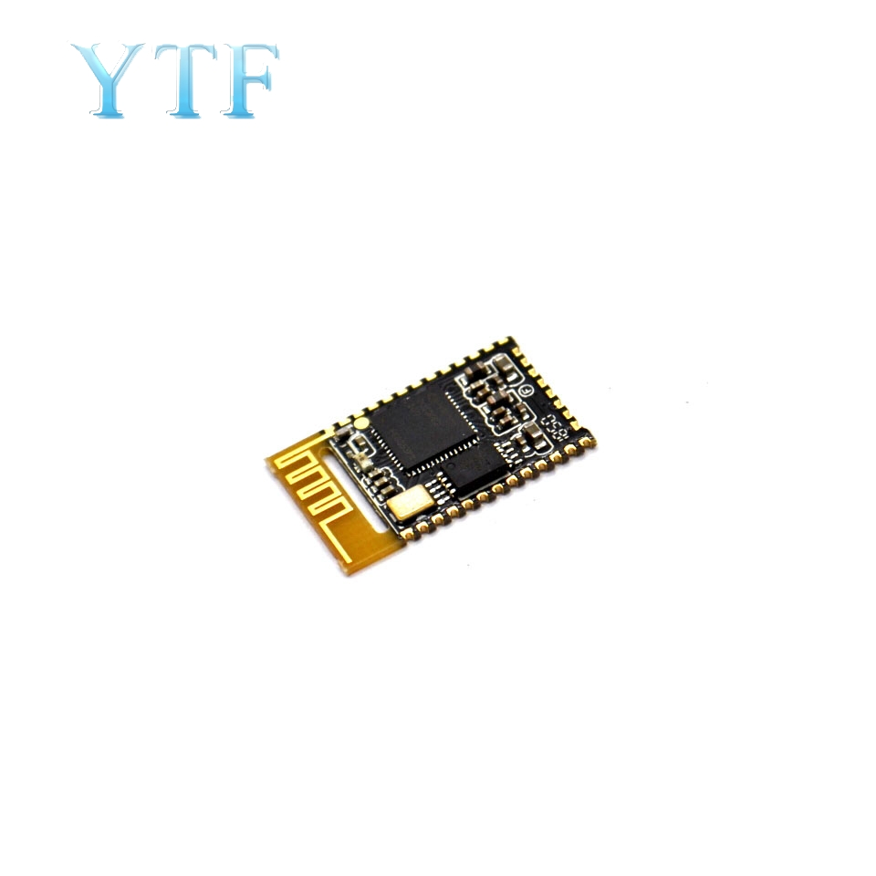 RRD-303 Bluetooth 5.0 Stereo Headset Voice Calls DIY Bluetooth Stereo Wireless Audio Module