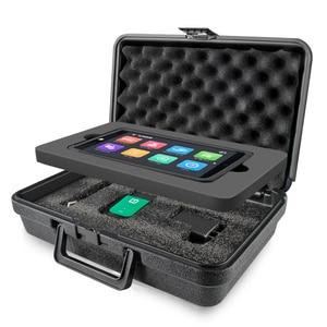 "Image 5 - 2021 OBD 2 XTUNER E3 V9.5 Tablet Wifi OBD2 Car Diagnostics Auto Scanner + 8"" Win10 System Automotive Scanner ODB2 Autoscanner"