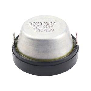 Image 4 - GHXAMP 1.25 นิ้วทวีตเตอร์ลำโพง 8ohm 50W เสียงหวานเรียบจำลองรสพิเศษเหล็กออกแบบ 1 ชิ้น