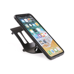 Image 5 - حامل هاتف خلوي من سبائك الألومنيوم ، غطاء داخلي للسيارة BMW X3 X4 F25 F26 2010 2016