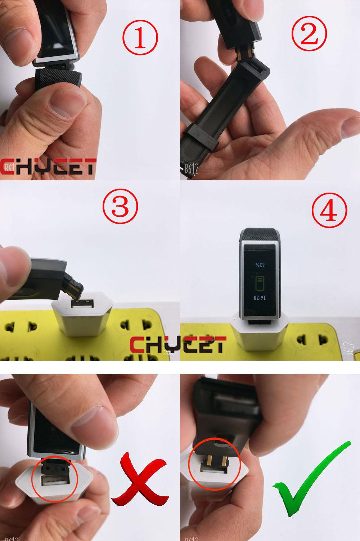 Hd424421ccd0f44c69ef2f30e6152cbdem Fitness Bracelet Blood Pressure Measurement Waterproof Smart Band Bracelet Watch Fitness Tracker Heart Rate Activity Tracker
