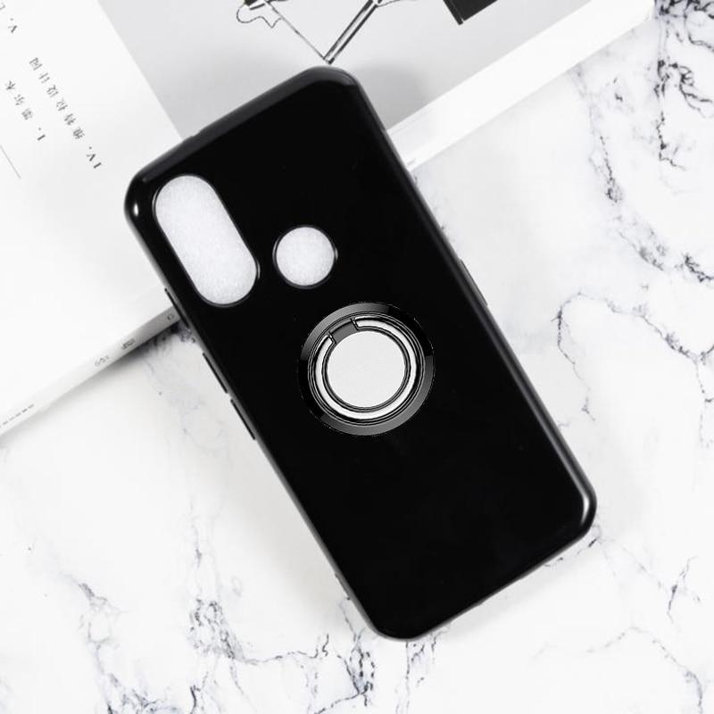 Для Caterpillar Cat S62 Pro задняя крышка кольцо держатель Кронштейн чехол для телефона чехол Чехол из силикона и ТПУ на S62Pro