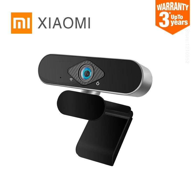 Новый Xiaomi Xiaovv USB веб камера 200 Вт пикселей 1080p HD Автофокус 150 градусов супер широкоугольный Встроенный микрофон с шумоподавлением|Веб-камеры|   | АлиЭкспресс