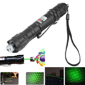 High Power Laser Sight Pointer