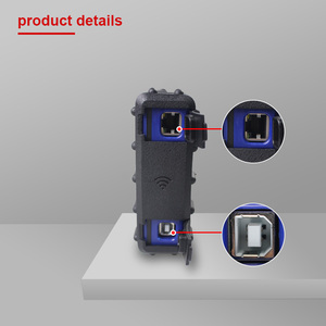 Image 5 - MDI1 in New MDI2 Housing MDI Multiple Diagnostic Interface MDI USB WIFI Multi Language Scanner Software GDS2 Tech2Win V2020.3