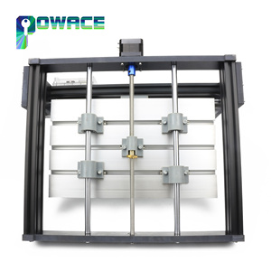 Image 3 - [EU Free Ship] USB 3018 Pro 3 Axis DIY Mini GRBL Control PCB PVC Laser Engraving ER11 Milling Machine Wood Router