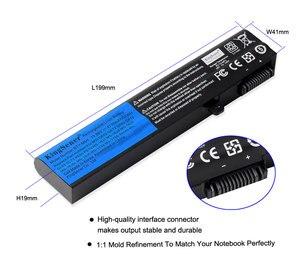 Image 4 - KingSener BTY M6H batterie dordinateur portable pour MSI GE62, GE72, GP62, GL62, GL72, GP62VR, GP72VR, PE60, PE70, MS 16J2, MS 16J3, MS 1792, MS 1795