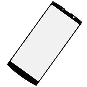 Image 3 - OUKITEL K7 POWER переднее стекло экрана объектив 100% новый передний сенсорный экран стекло внешний объектив для OUKITEL K7 POWER + инструменты