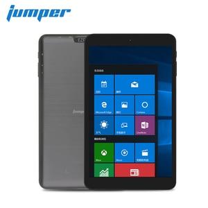 Image 1 - ジャンパー EZpad ミニ 5 8.0 インチ IPS スクリーンタブレットインテルチェリートレイル Z8350 2 ギガバイト DDR3L 32 ギガバイト eMMC タブレット pc の hdmi 窓 10 錠