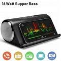 Lp-V9 портативный bluetooth динамик большой динамик сабвуфер мобильный телефон кронштейн дизайн карты небольшой аудио разъем U диск радио