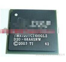 100% nowy oryginał TMS320TCI100GLZD20 w Części zamienne i akcesoria od Elektronika użytkowa na