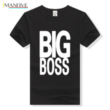 Metal Gear Solid T Shirt Big Boss T-Shirt Cotton Men Women Clothing Tee MGS Tshirt