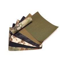 Охотничья винтовка камуфляжная невидимая лента тактический глушитель