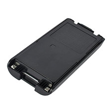 Funda de batería BP-208N 6AA para Icom Radio IC-F40GS/F40GT/V8 IC-U82/V82(China)