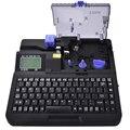 T800 этикетка Номер трубки принтер электронная маркировочная машина провода Маркер трубка маркировочная машина обойма печатный станок 220В/50...
