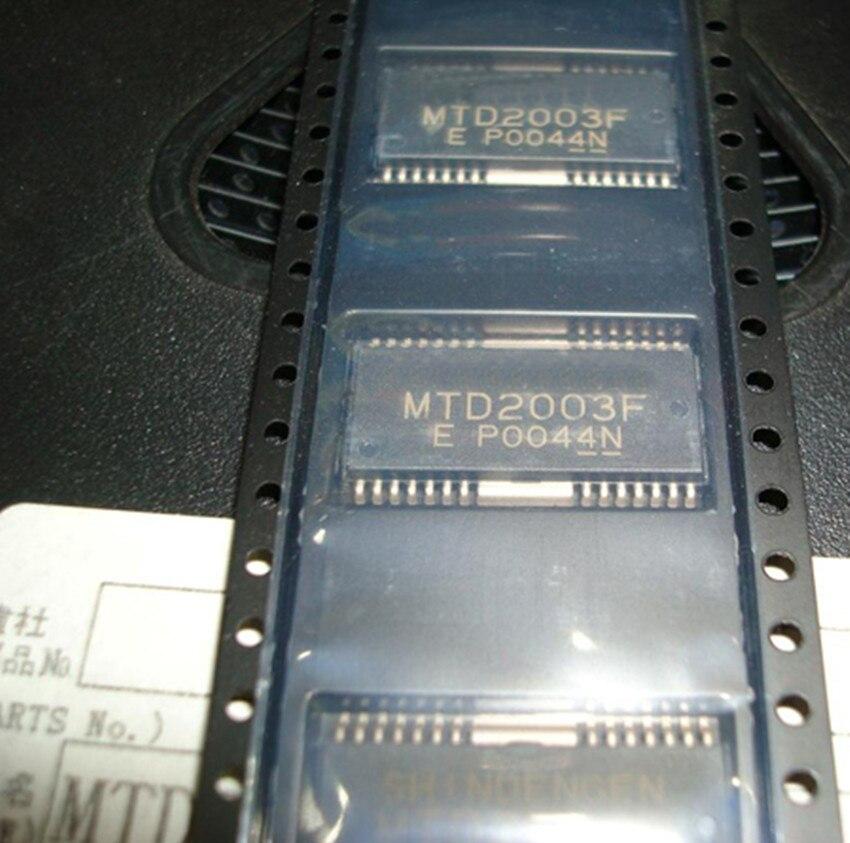 Nuevo 10 unids/lote MTD2003FTR MTD2003F MTD2003 HSOP28
