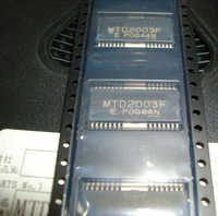new 10pcs/lot MTD2003FTR MTD2003F MTD2003 HSOP28