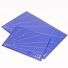 Пластиковые коврики для резки a3 a4 a5 односторонний прямоугольный