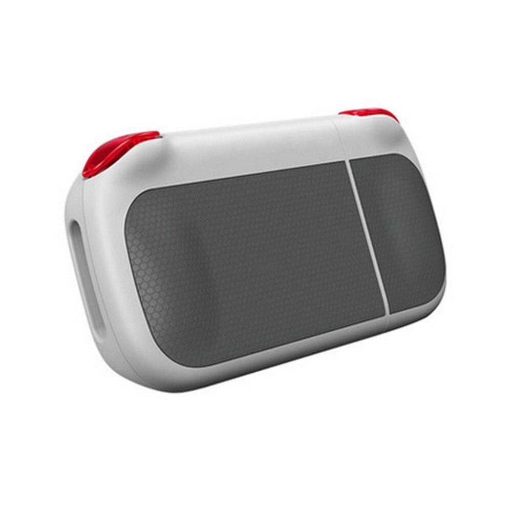 Controlador de juegos portátil para OPPO Reno Ace teléfono Bluetooth Gamepad versión unicornio Joystick 4D Shock y almohadilla de juego balancín 3D - 5