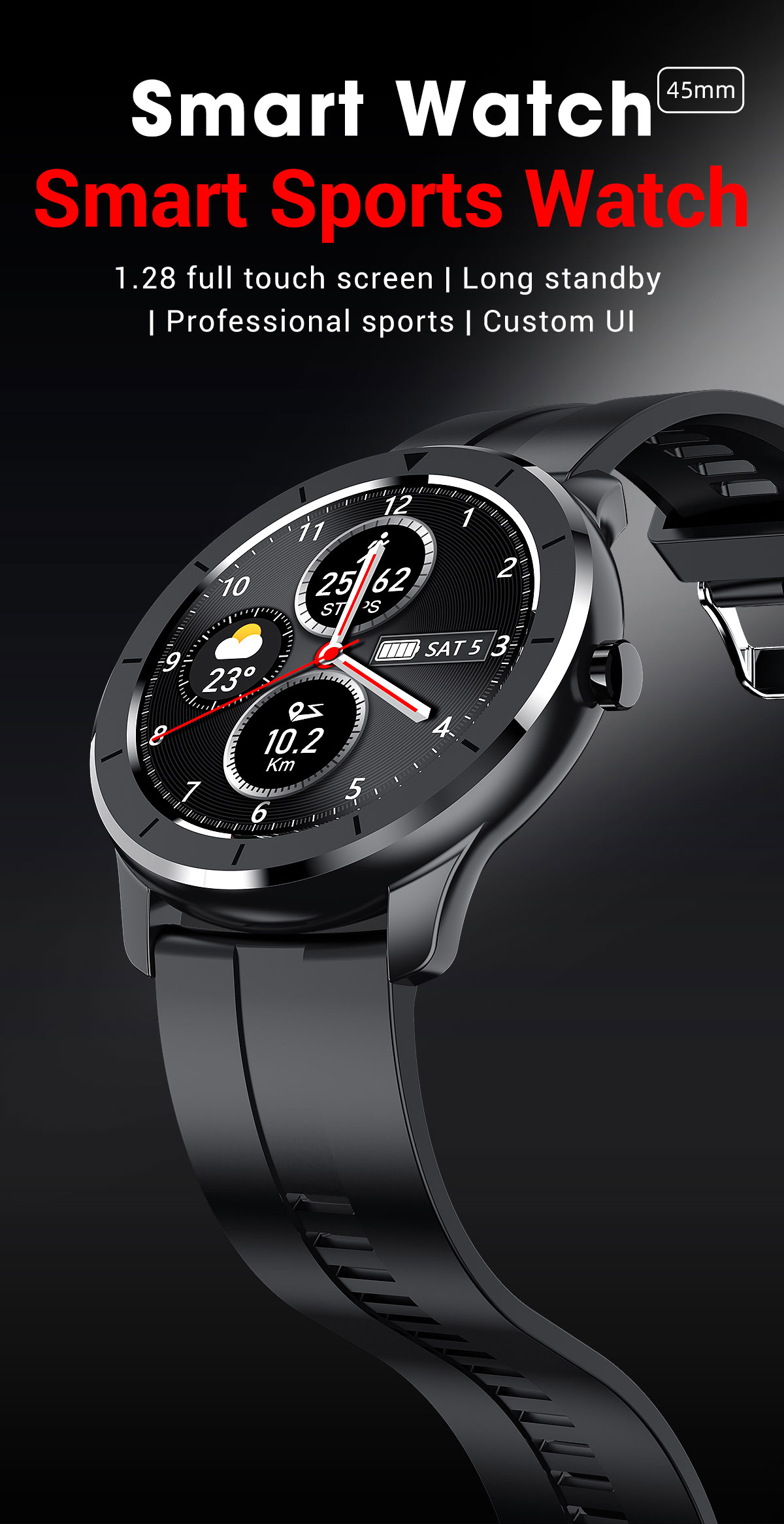Hd42d197509e24ea1bedb5af718f57e624 LEMFO Full Touch Screen Smart Watch Waterproof Smartwatch Men