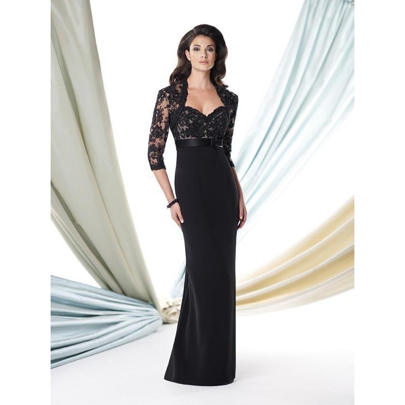 2015 New Arrival Free Shipping Elegant Mermaid Evening Dresses With Jacket Royal Blue/Black Evening Dresses Long Prom Dresses