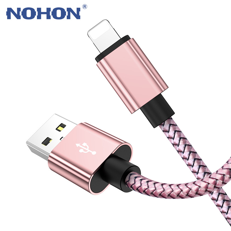 20cm 1m 2m 3m USB Cable Charger For iPhone 11 Pro XS MAX XR X 8 7 6S 6 Plus 5 5S iPad Fast Charging Original Long Wire Data Cord|Mobile Phone Cables|   - AliExpress