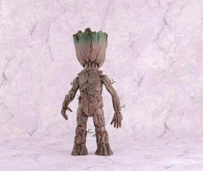 26cm,Groot Guardian