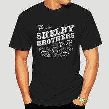 PEAKY BLINDERS THE SHELBY BROTHERS T Shirt-2533D
