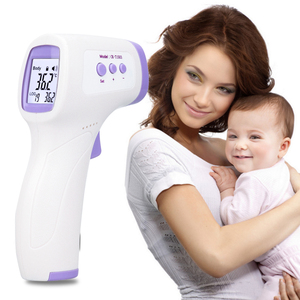 Medical Baby Adult Infrared Th