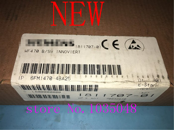 1PC 6FM1470-4BA25 New and Original Priority use of DHL delivery